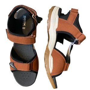 Geox New Women's Sandal D Borealis size 41